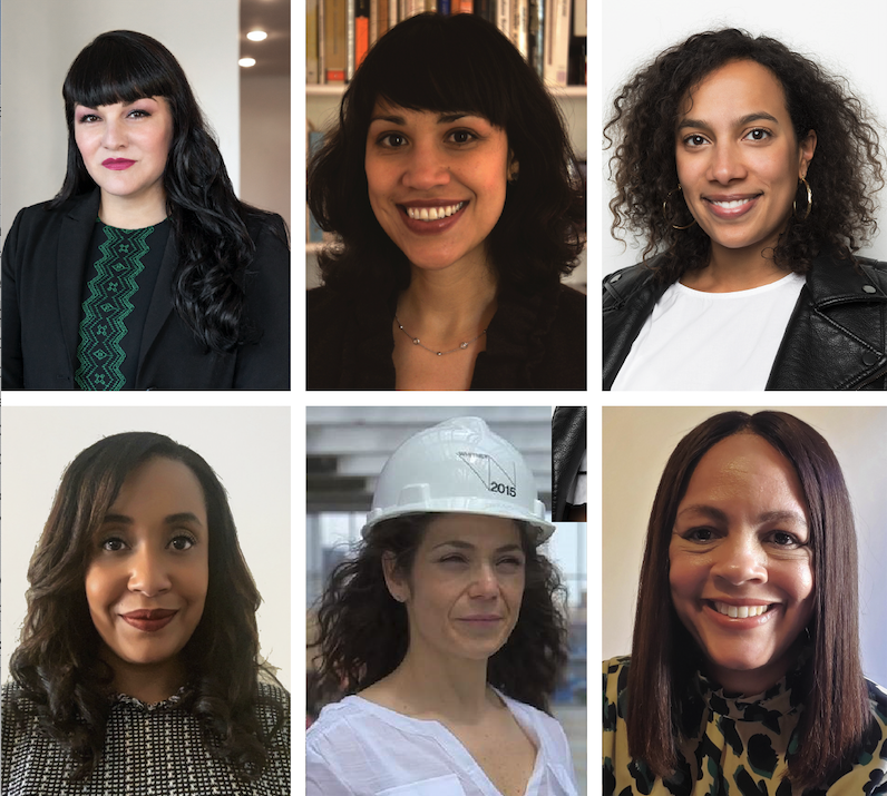 The Lucas Museum of Narrative Art today announced that six outstanding professionals have joined the staff in new leadership positions