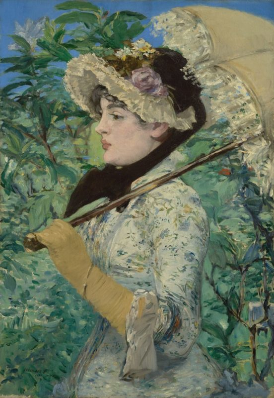 SOCAL | Curatorial Perspective: Manet and Modern Beauty at the Getty