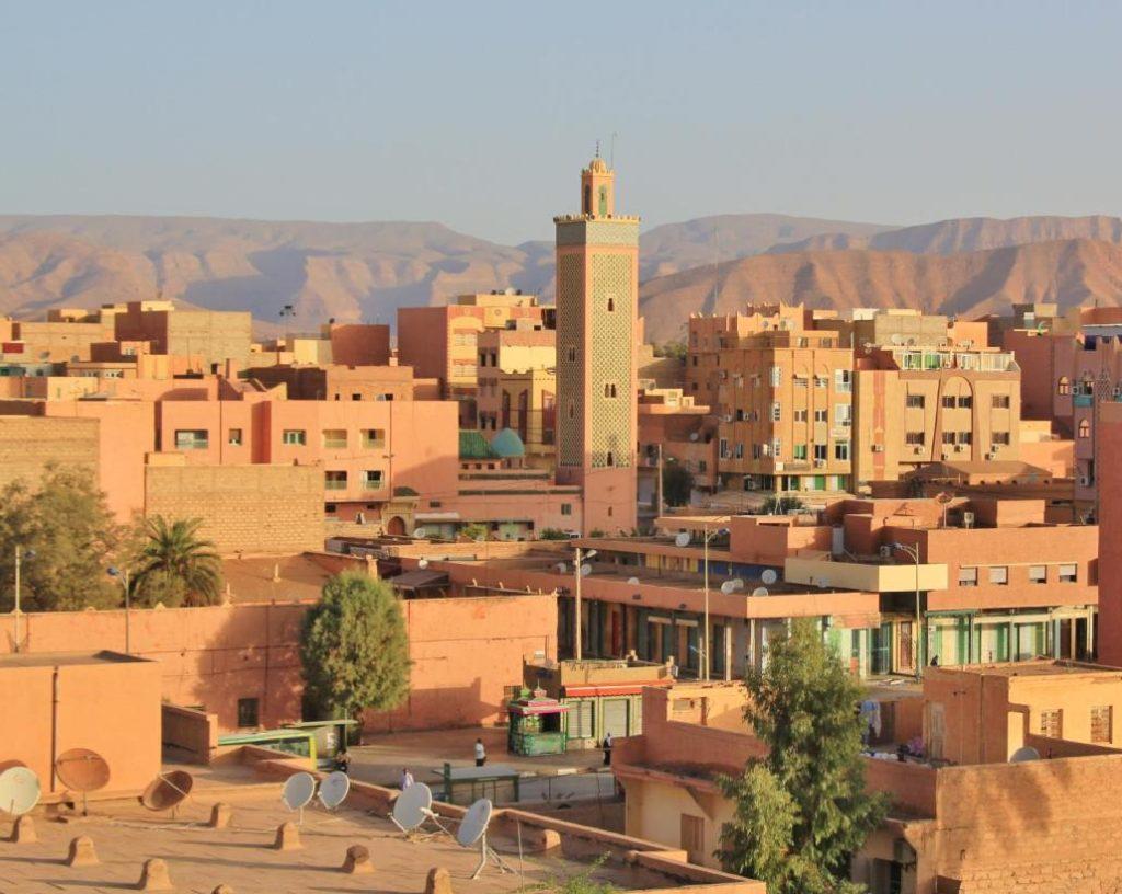 Errachidia, Morocco