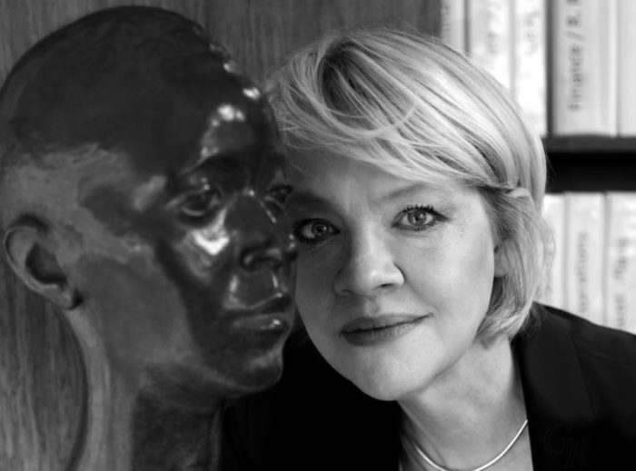 Virtual | DC Chapter Leadership Award Ceremony Honoring Kim Sajet