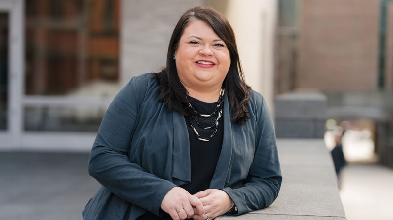 The Hood's Jami Powell to Receive Arts Leadership Award