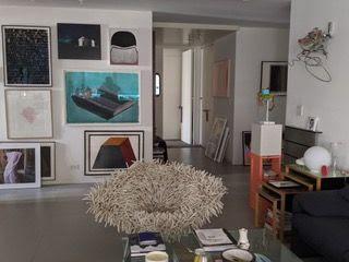 POSTPONED: ArtTable Circle | Special Collection Visit: Ellen Cantrowitz