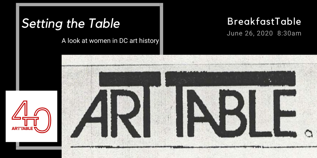 BreakfastTable Special: Setting the Table