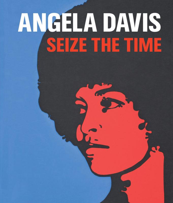 VIRTUAL | Curatorial Perspective: Angela Davis: Seize the Time
