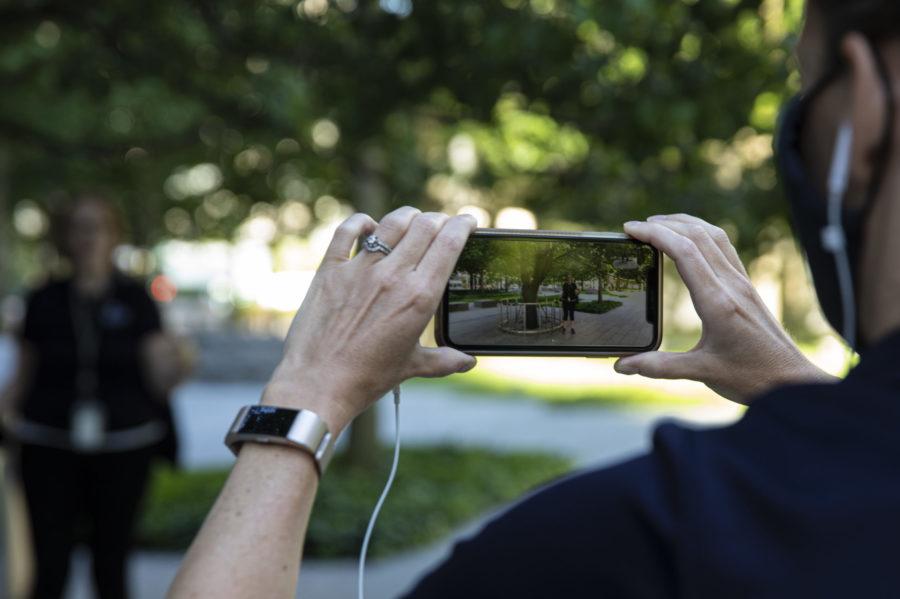 VIRTUAL | Live Virtual Memorial Tour at the 9/11 Memorial & Museum
