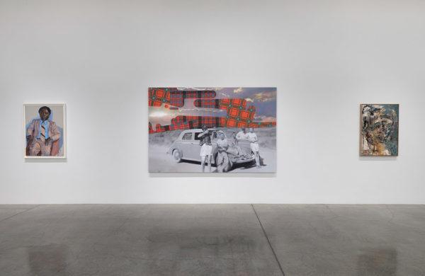 Virtual | SoCal: L.A. Louver 45th Anniversary Exhibition Discussion