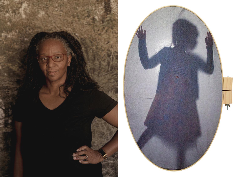 Virtual | Artist Talk with Letitia Huckaby