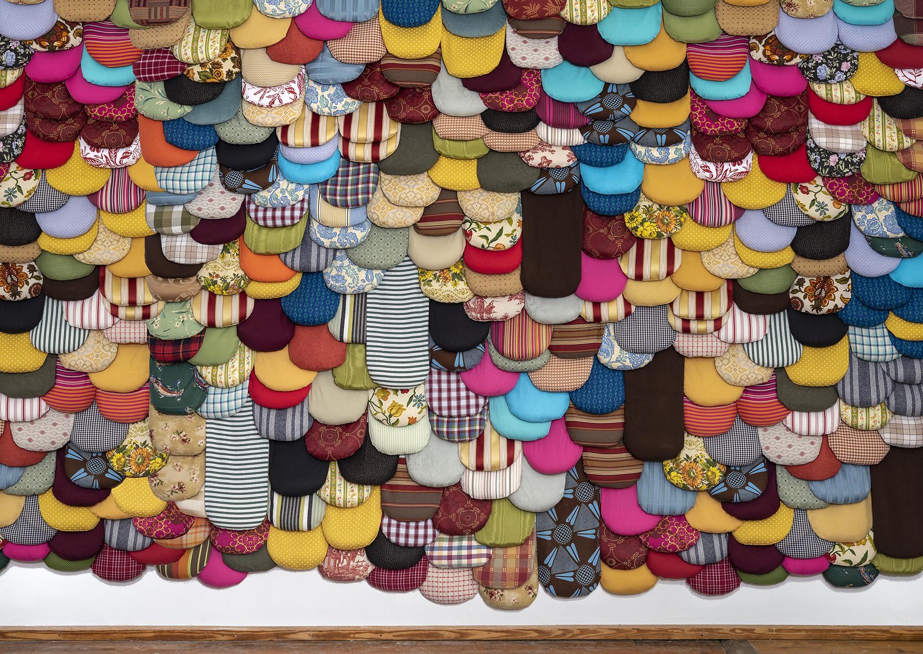 Virtual | Artist Talk with Shelley Spector
