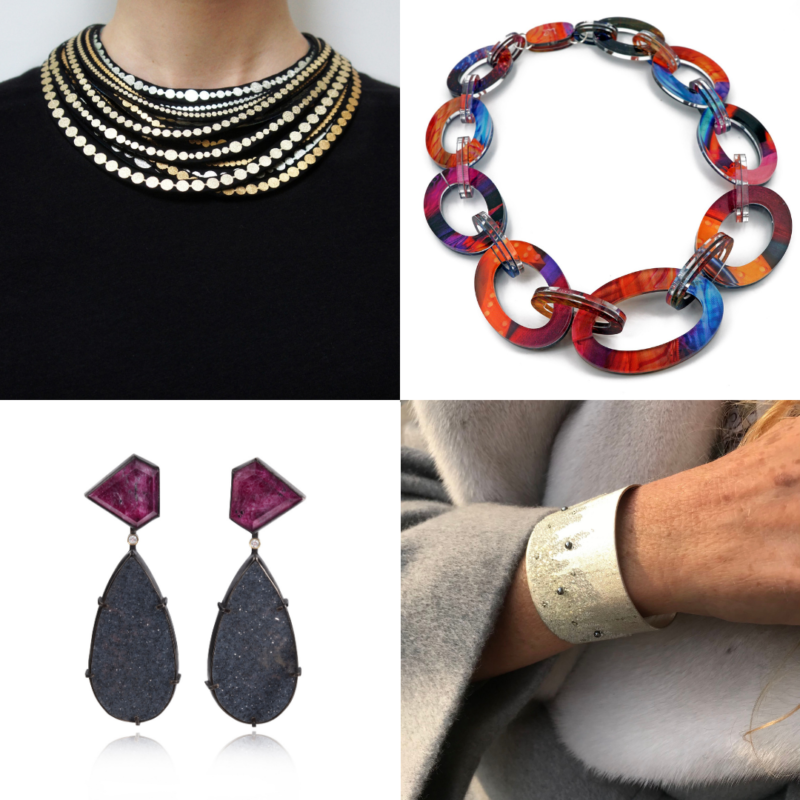 Virtual | MAD About Jewelry Trunk Show