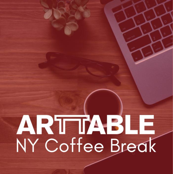 Virtual | AT Local: NY Coffee Break