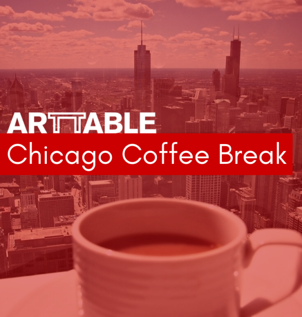 Virtual | AT Local – Chicago Coffee Break