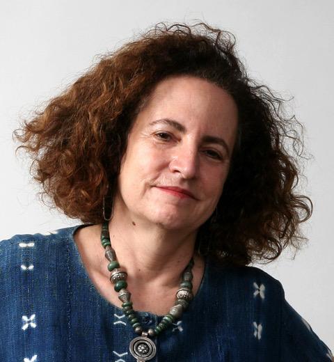 Janet Goldner headshot