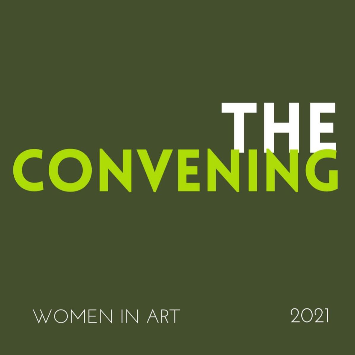 The Convening Logo