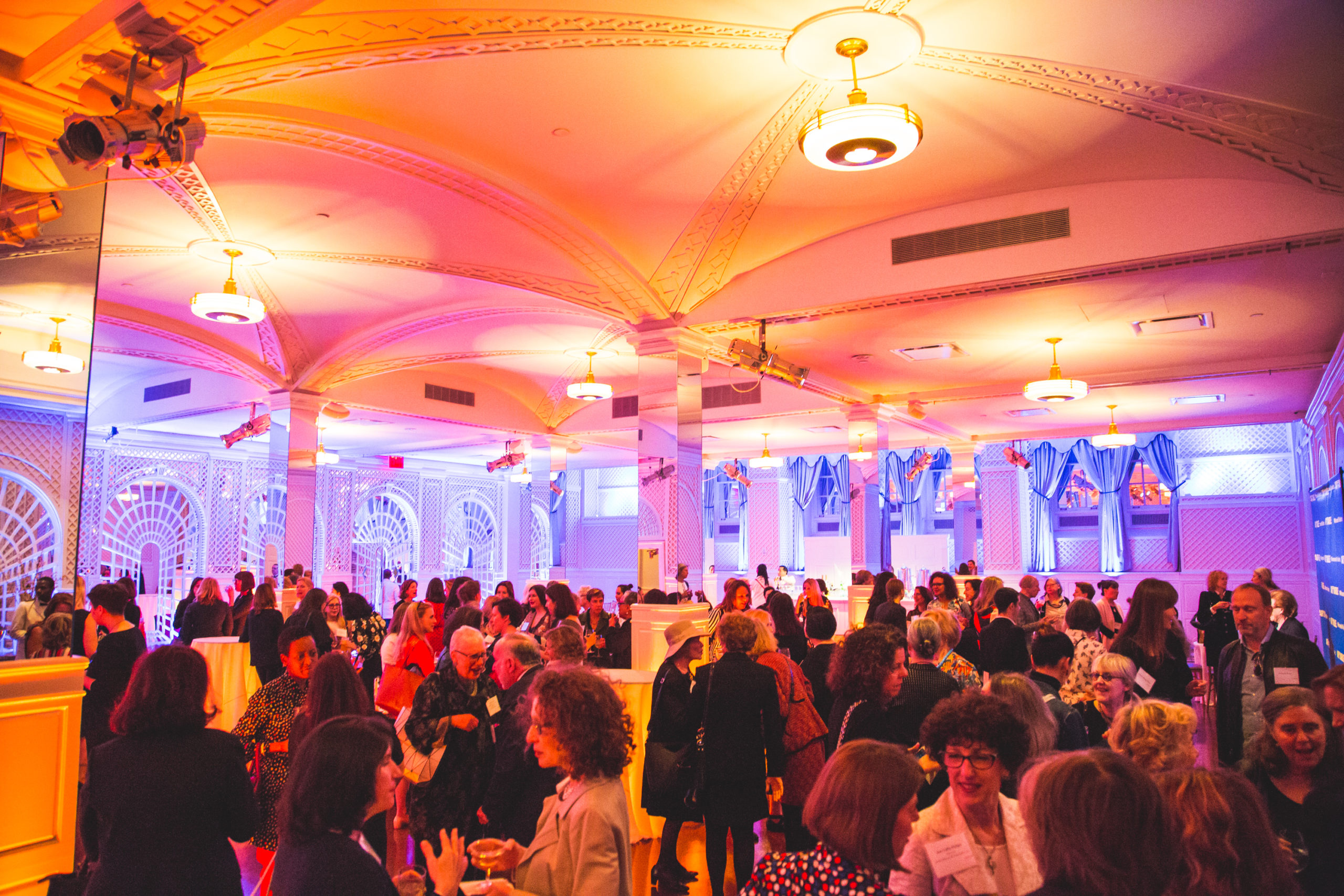 Save the Date! | ArtTable's 2022 Annual Benefit & Award Ceremony