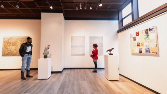 Northwest | Our Very Own Art Walk – Deconstructed Art Fair VIP Tour