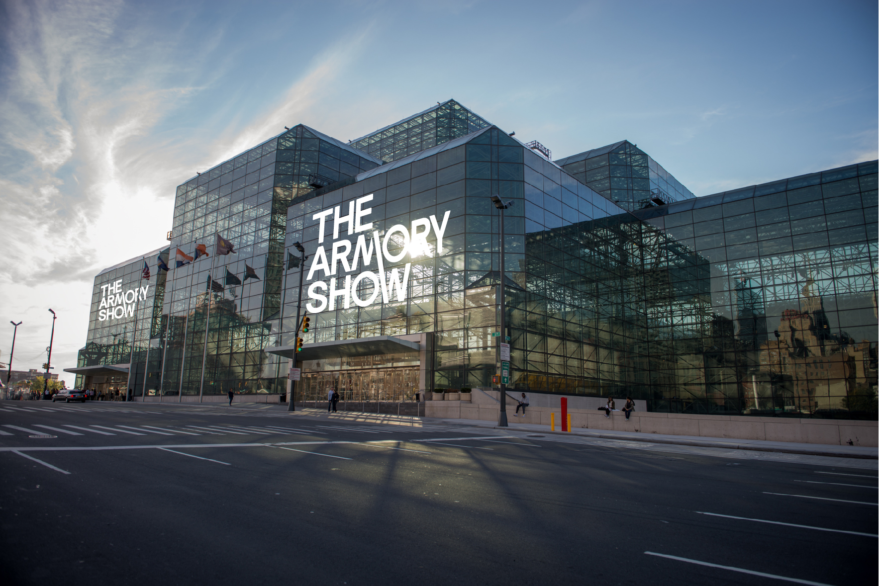 National | ArtTable at The Armory Show