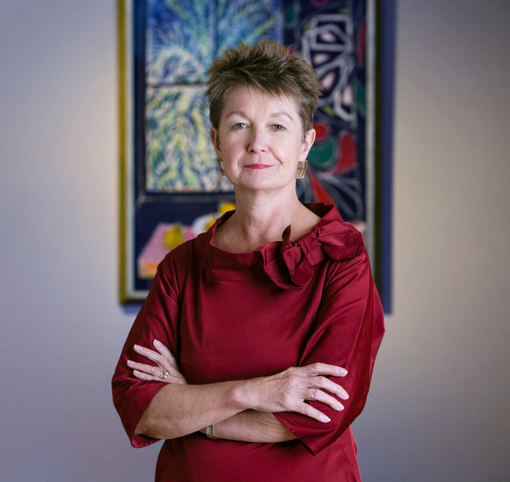 Headshot of Dorothy Kosinski
