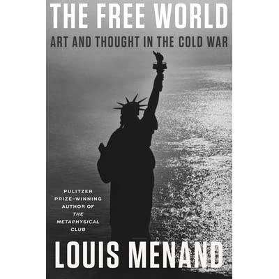 Book cover of The Free World