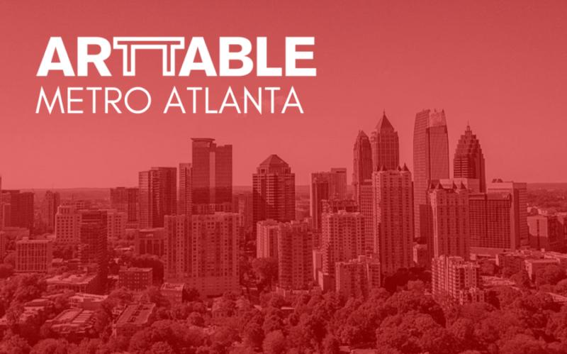 Metro Atlanta | New Chapter MeetAT at Cultured South!