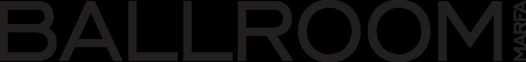 Ballroom Marfa logo