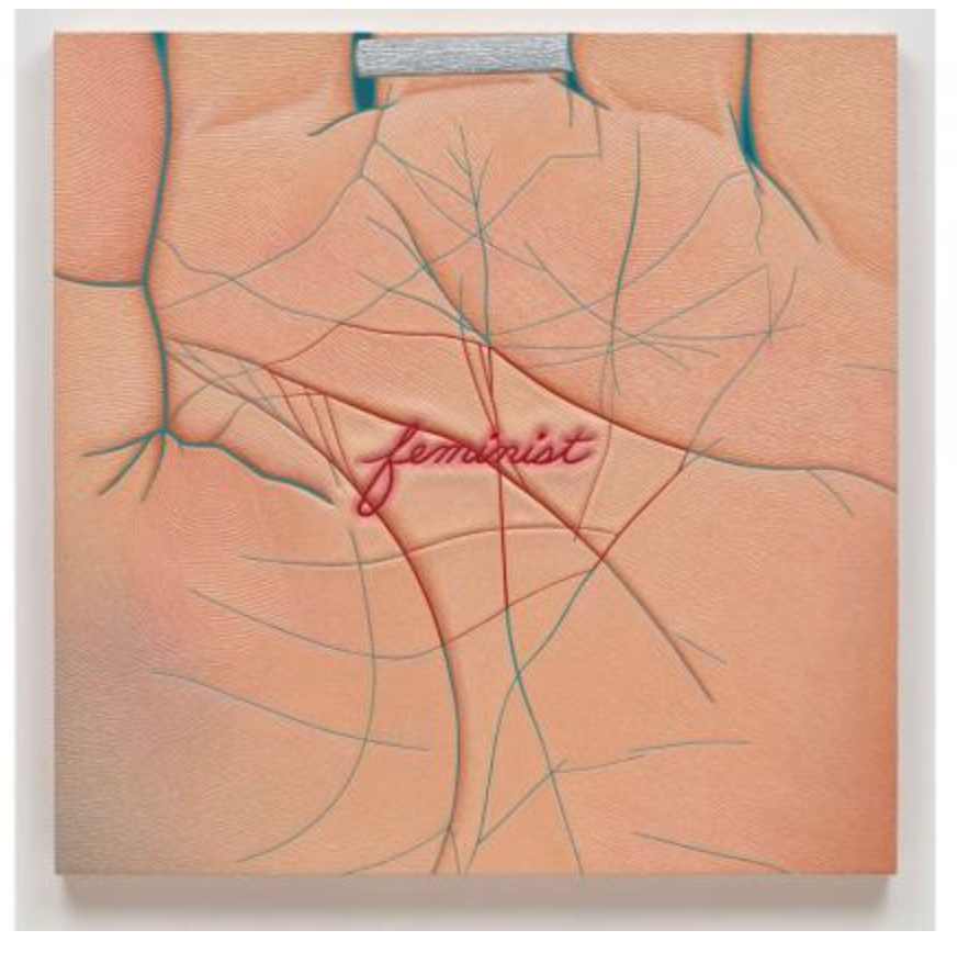 NoCal   Curator Tour of 'New Time: Art and Feminisms in the 21st Century', at BAMPFA